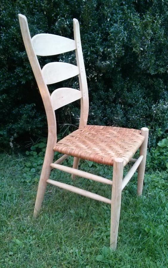 My Boggs Side Chair